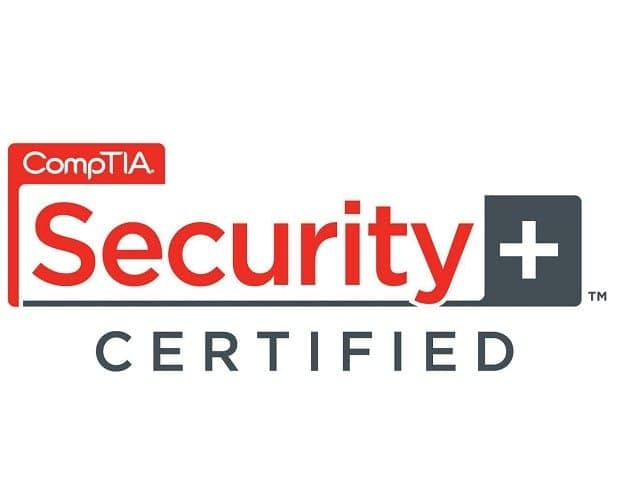CompTIA Security+ Training Course