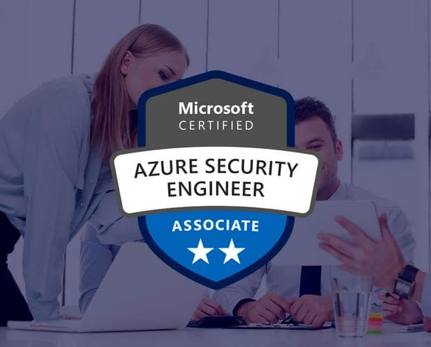 AZ-500: Microsoft Azure Security Technologies Training Course