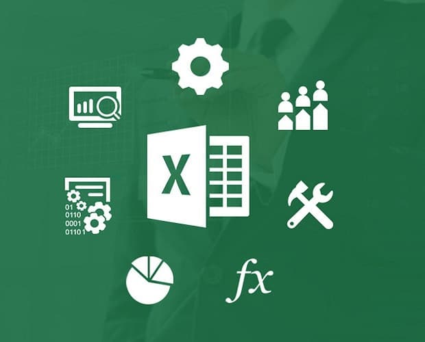 Microsoft Excel (Excel and Excel 2019) Training Course